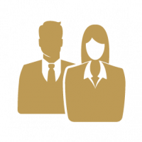 security measures icon staff